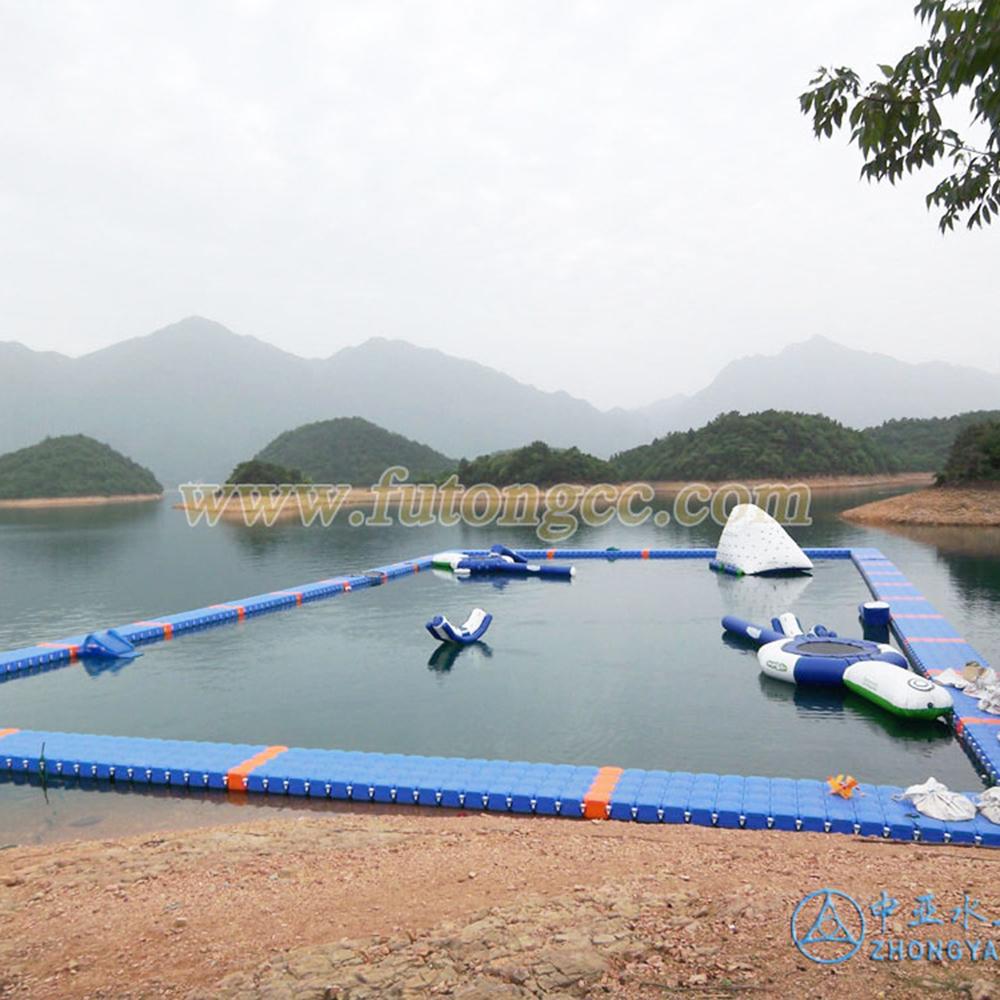 江西柘林湖