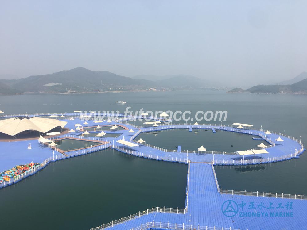 北京金海湖水上乐园