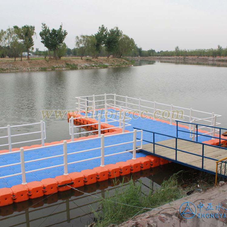 北京外交部培训中心码头