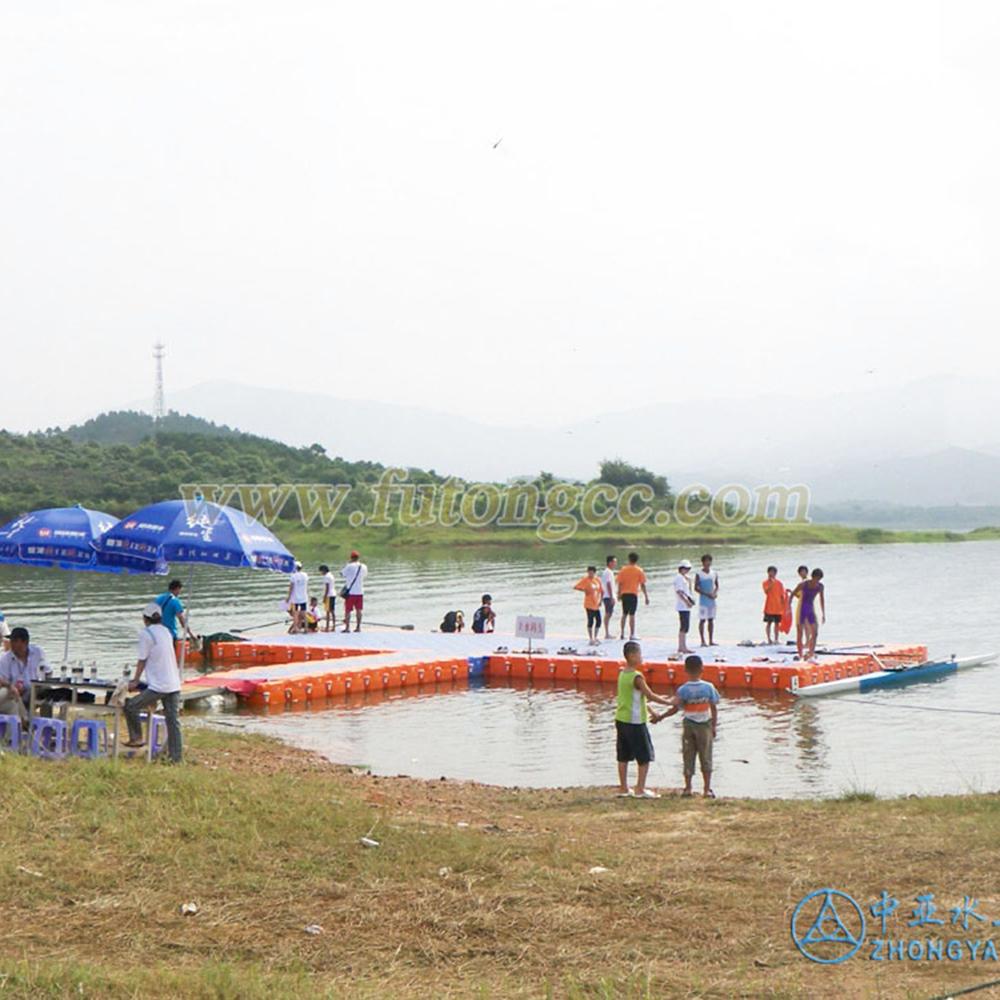 福建莆田皮划艇比赛平台