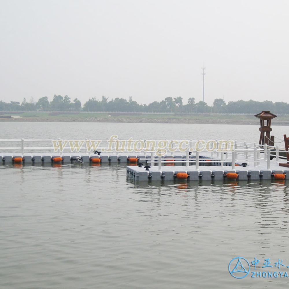 江苏滨水北固湾码头