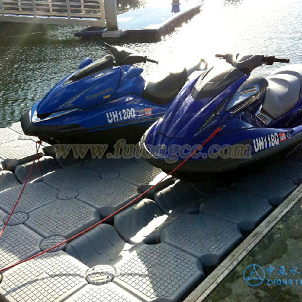 澳大利亚摩托艇码头