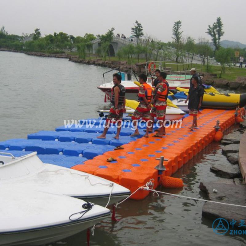 宁波东钱湖摩托艇码头