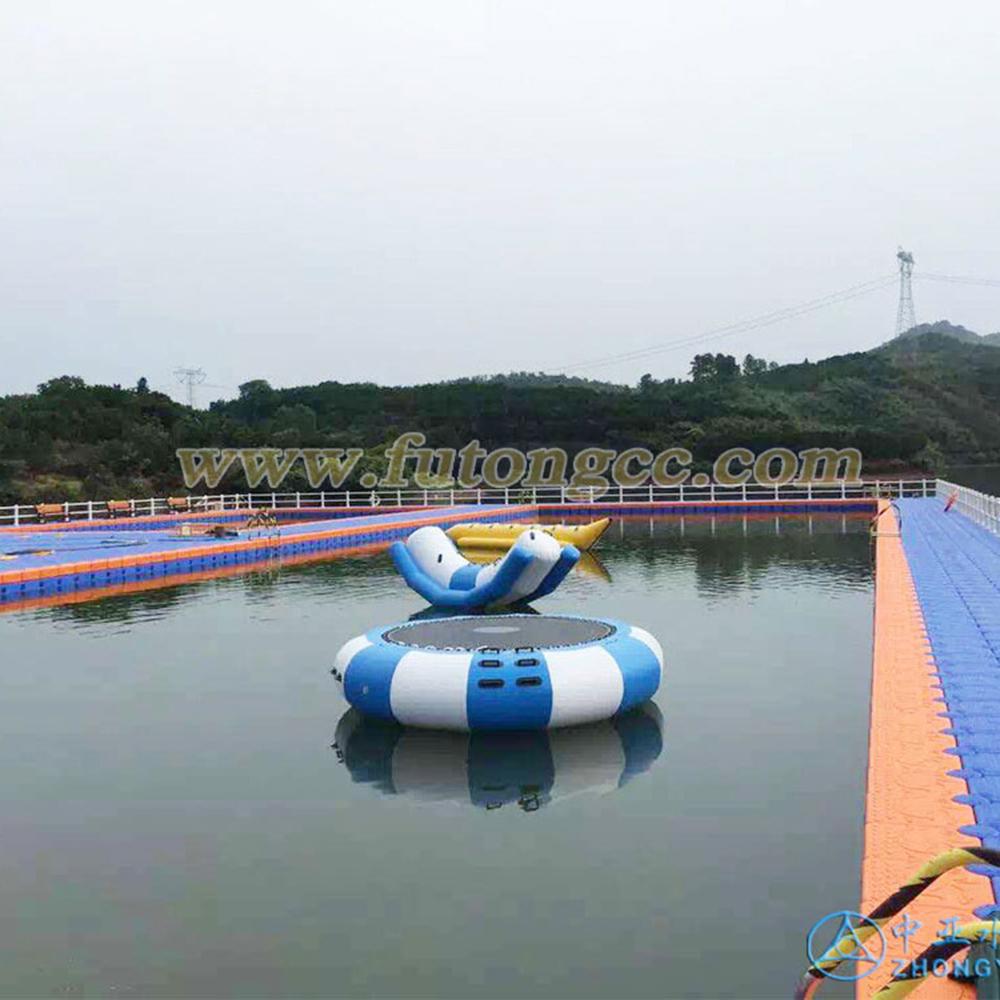衢州新结构游泳池