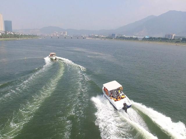 罗源湾游艇码头项目启动 打造游艇新革命