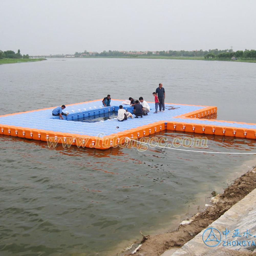 滨州水上休闲平台