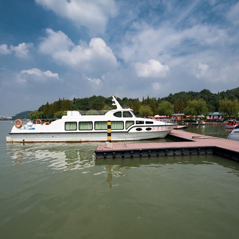 宁波东钱湖游艇码头