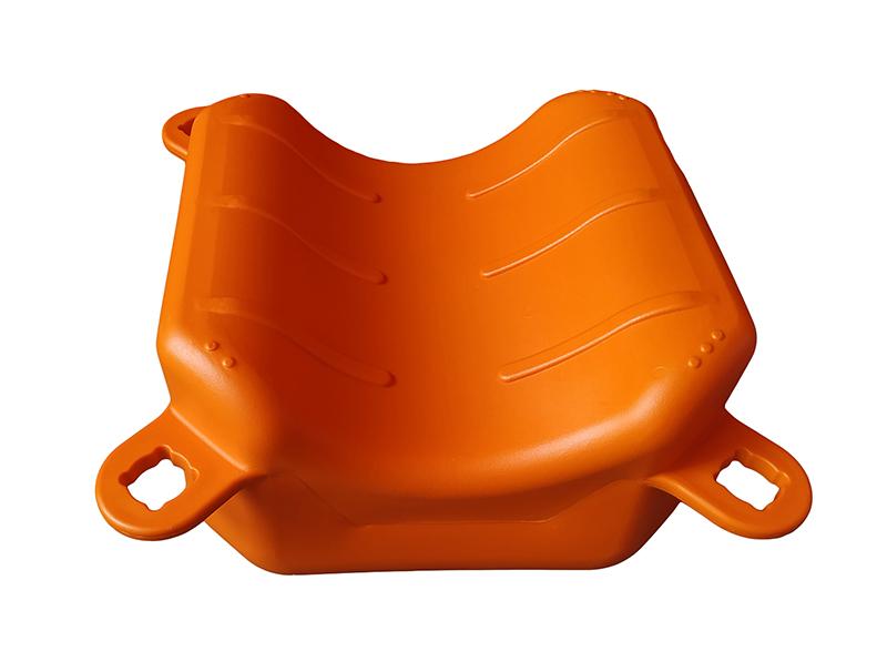 摩托艇凹槽浮筒(蓝色)