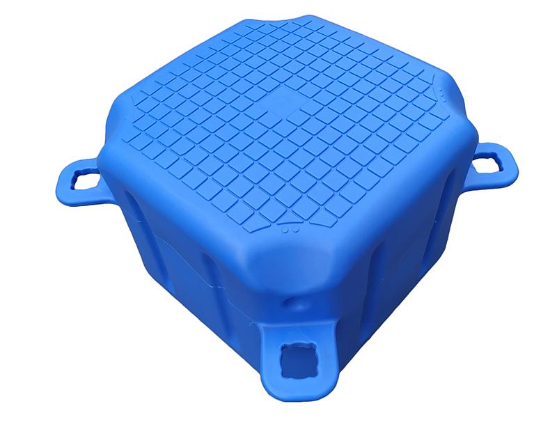 水上浮筒(蓝色)